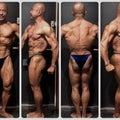 37年かけて神の身体を手に入れた男「不屈の挑戦者」ボディビル競技歴35年「ボディメイクのプロ」パーソナルトレーナー 内藤 格のブログ