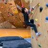 5歳児と3歳児がやる気を出して登る方法の画像