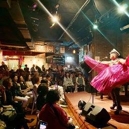 画像 トシ・カプチーノのニューヨーク・キャバレーSHOW ハワイ初公演 の記事より 7つ目
