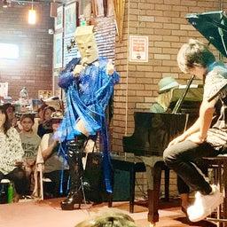画像 トシ・カプチーノのニューヨーク・キャバレーSHOW ハワイ初公演 の記事より 5つ目