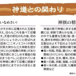 画像 【米の日本史と雑学】稲作の始まりは縄文時代! の記事より 4つ目