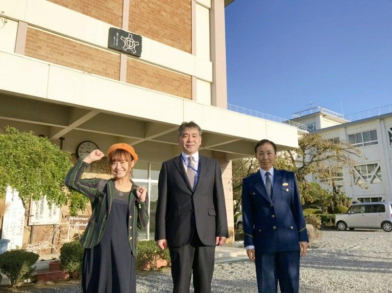 13歳の自律教室 at 坂出市立白峰中学校♪ | mimikaのブログ「ものっそ ...