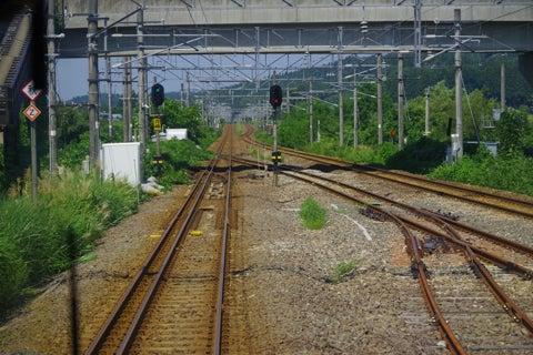 刈和野駅367
