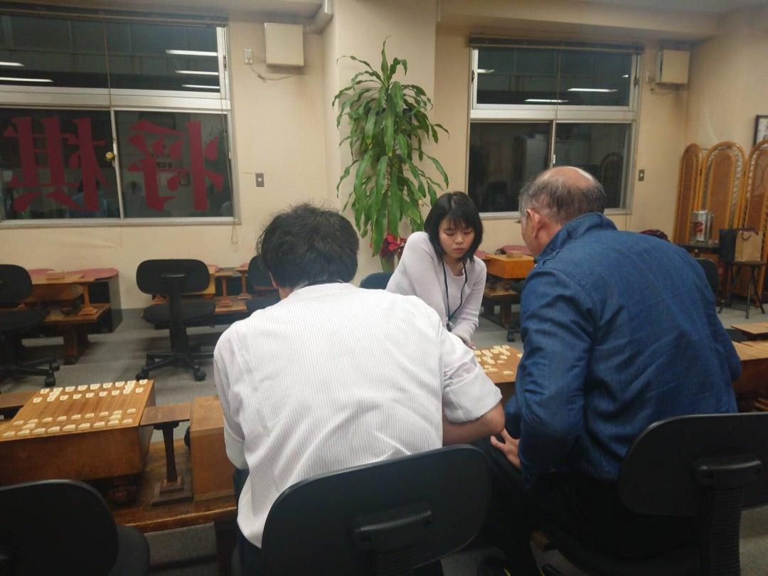 11月11日 REIWA将棋教室の記事より