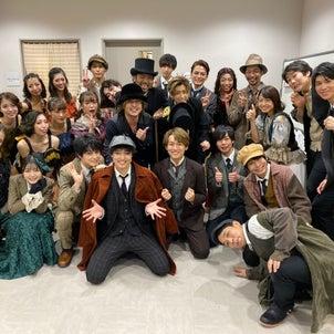舞台「PSY・S」東京千穐楽...♪の画像