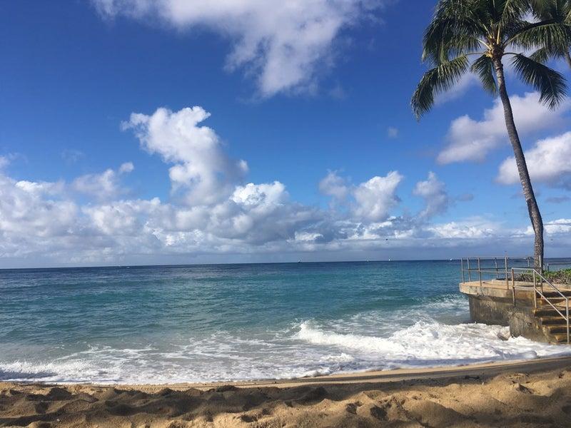 旅行 ハワイ