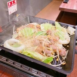 画像 福井式鉄板焼肉 の記事より 2つ目