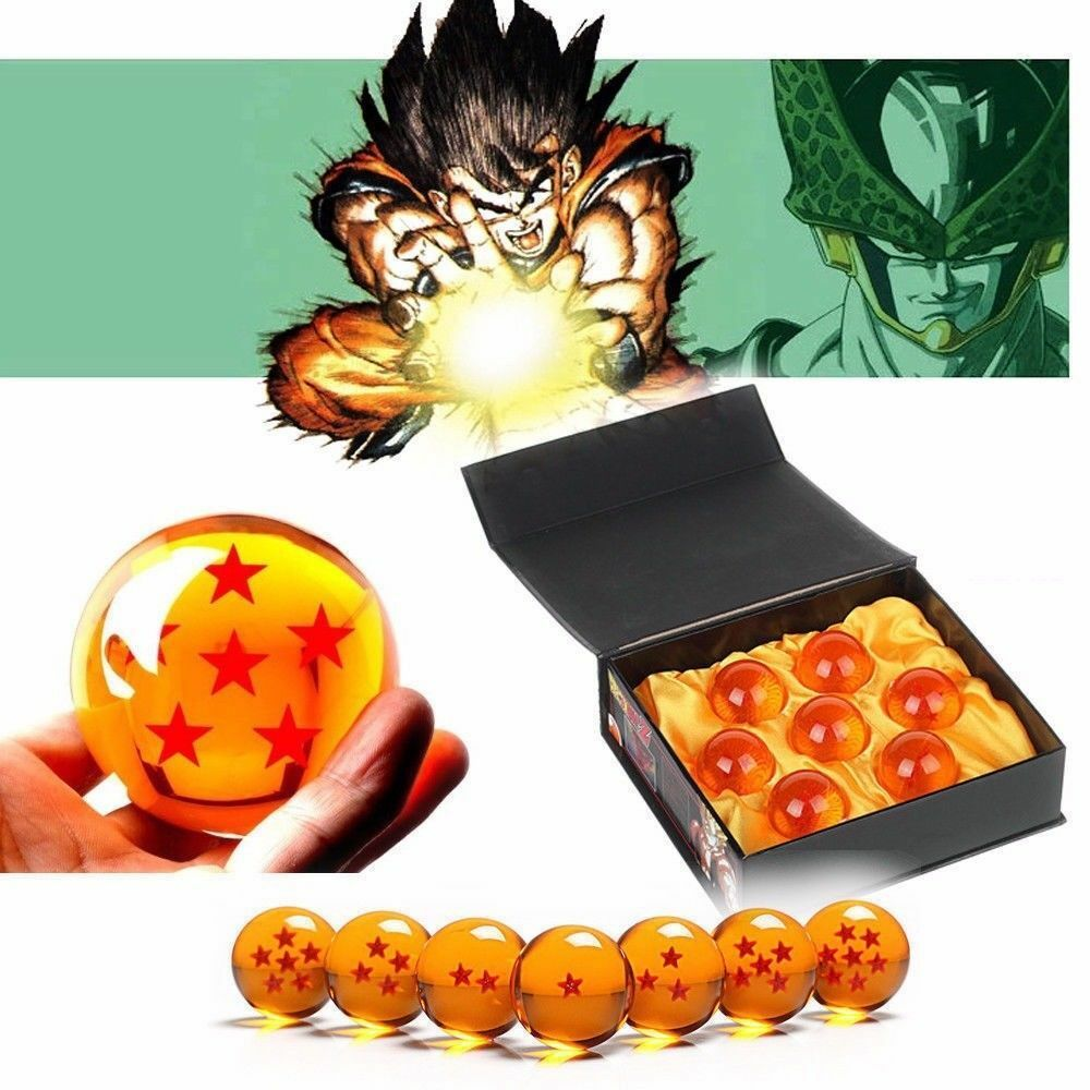 【Dragon Ball】ドラゴンボールグッズのご紹介!【eBay/海外/通販 /代行】