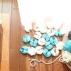 「毛糸のたわし」を〇〇で簡単に作る方法!可愛い道具で掃除を愉しく♪