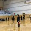 岡山県高体連強化練習❗️