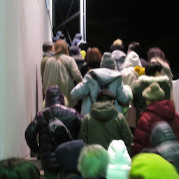画像 函館山ロープウェイ市民感謝デーに行ってきました(A面) の記事より 3つ目
