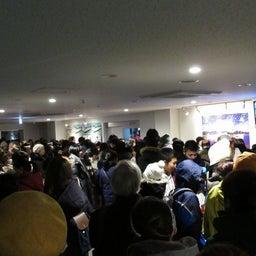 画像 函館山ロープウェイ市民感謝デーに行ってきました(A面) の記事より 5つ目