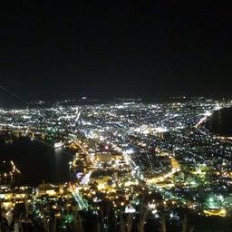 画像 函館山ロープウェイ市民感謝デーに行ってきました(A面) の記事より 8つ目
