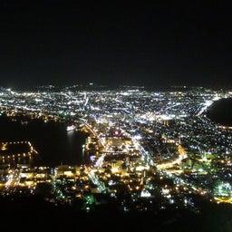 画像 函館山ロープウェイ市民感謝デーに行ってきました(A面) の記事より 9つ目