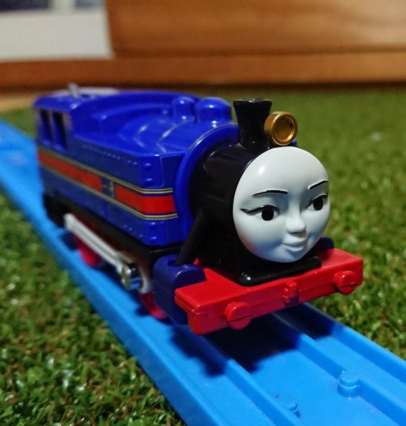 中国からやって来た工建型蒸気機関車ホンメイ | マリどん びより