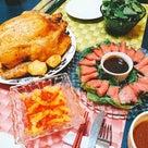【お申し込み終了】12月10日(火)丸鶏のローストチキンレッスン@コマワリキッチンの記事より