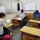 今週も創己ゼミは定期テスト。創己ゼミの教室は勉強がはかどる、やる気になる、集中できる!(^^)!の記事より