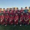 U-13 関東リーグ vs FC東京深川【11/17】