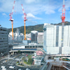 【お知らせ】神戸さんぽ×神戸阪急本日最終日です!の画像
