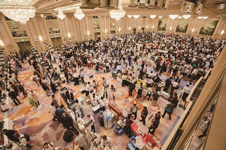 Food&Wine Fair 2019 感謝御礼