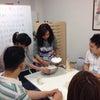 2014年7月5日 GINZ中国語教室 餃子パーティーの画像