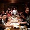 2014年7月5日 GINZ中国語教室 餃子パーティー の画像