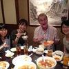 2015年7月11日 GINZ中国語教室 ワンタンPARTYの画像