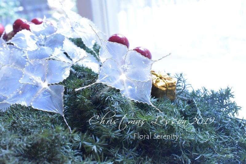 クリスマスプレゼントのフォーチュンフラワー®