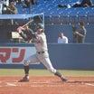 11月19日 明治神宮野球大会 対東海大学