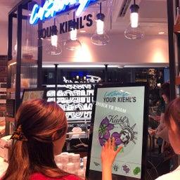 画像 オリジナルラベルのコスメが作れる!キールズ  旗艦店が明日 渋谷にオープン! の記事より 2つ目