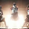BABYMETAL Don't think! Feel.