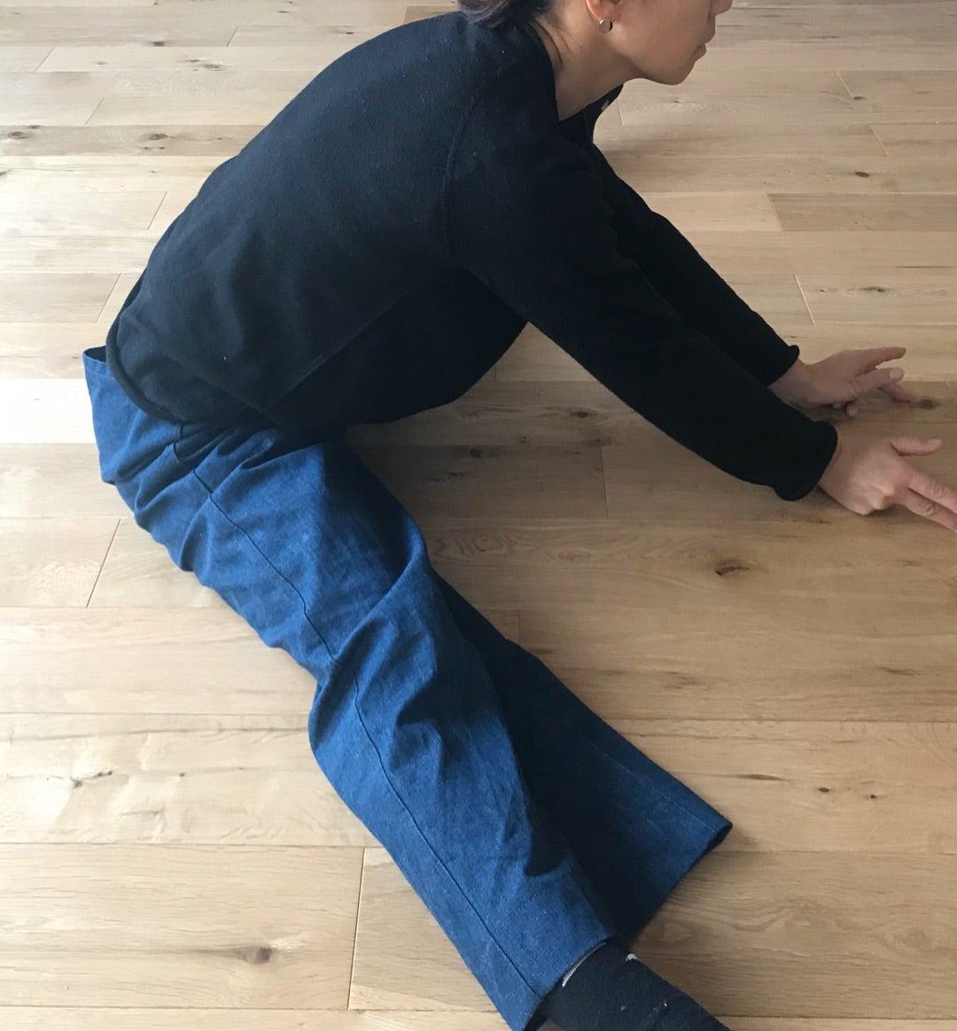 自分の身体感覚と実際のズレを認識するとカラダは努力なしで柔らかくなるの記事より