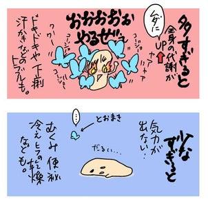 【反射区かるた】甲状腺(その2)の画像