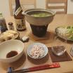 芹鍋の晩酌♪
