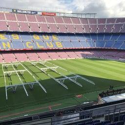 画像 バルセロナに入る の記事より 2つ目