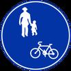 自転車走行は右?左?