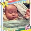 赤ちゃんに寄り添っての産後ヨガの画像