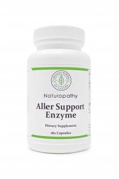 アレルギー物質を分解してリーキーガットを改善するドクターズサプリメント