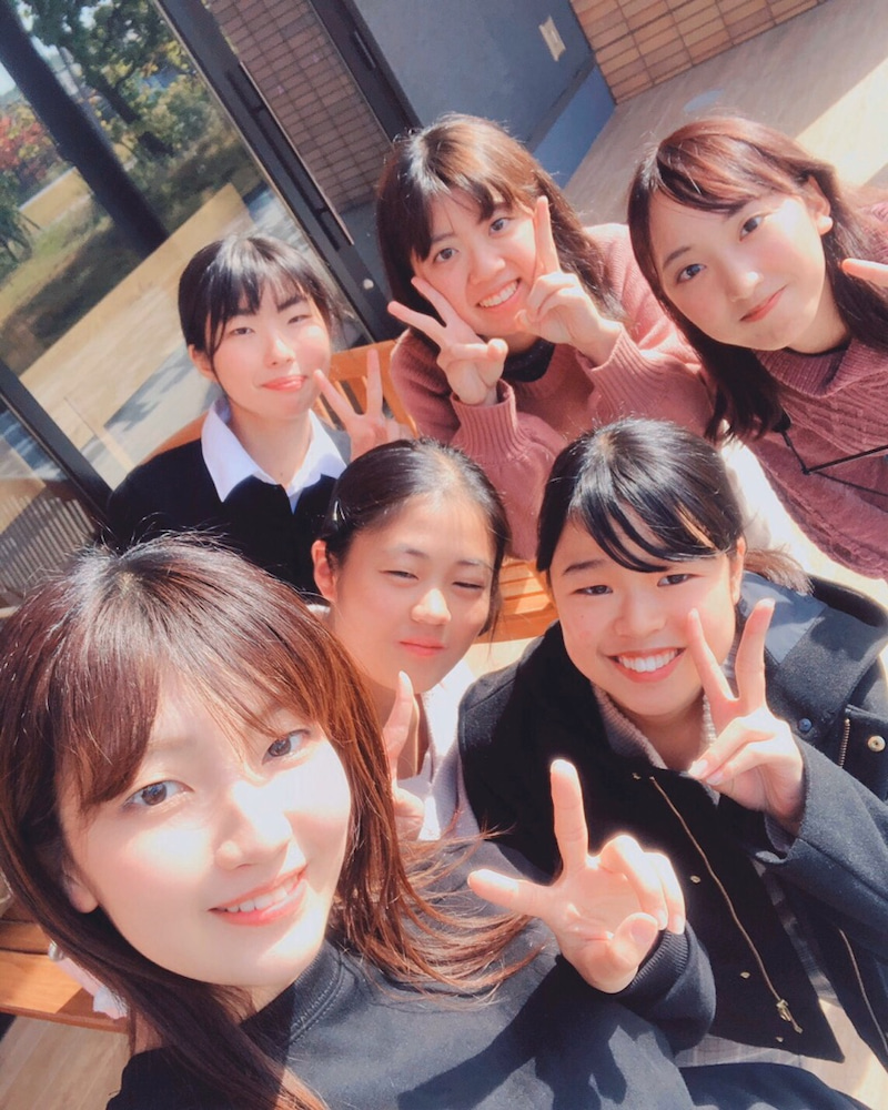 吹奏楽部 1回生 三宅夏奈 | 同志社大學應援團広報のブログ