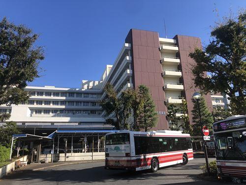 大学 聖 マリアンナ 病院 医科
