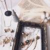 11月30日   handmade accessory rukuの画像