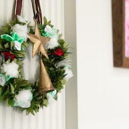 画像 クリスマスリース2013 の記事より 4つ目