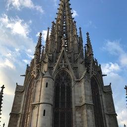 画像 バルセロナ、ブラブラ の記事より 6つ目