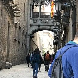 画像 バルセロナ、ブラブラ の記事より 4つ目