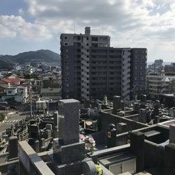 画像 長崎のお墓は「アミューズメントパーク」ですよ。 の記事より 1つ目