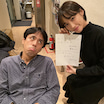 11/21(木)放送後記+来週月曜日のお知らせ!
