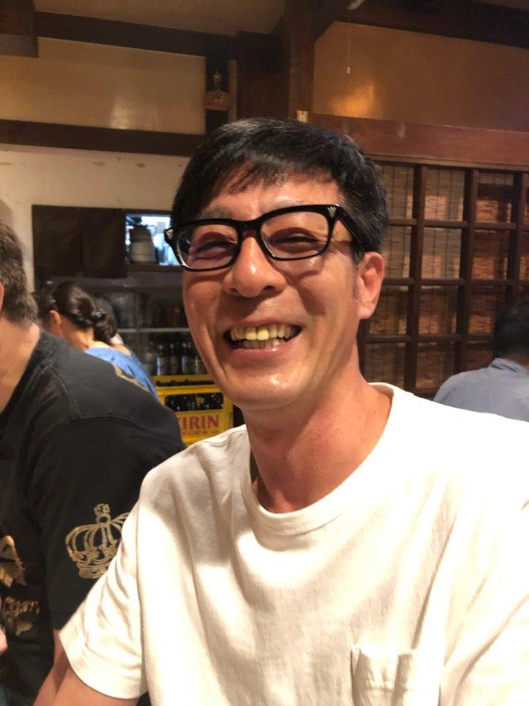 吉田鎮雄(よしだ しずお)