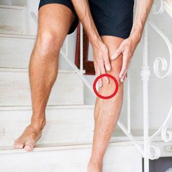 ストレッチ 鵞 足 炎 膝の内側が痛くて鵞足炎と言われたけれどもどうやって治すの?