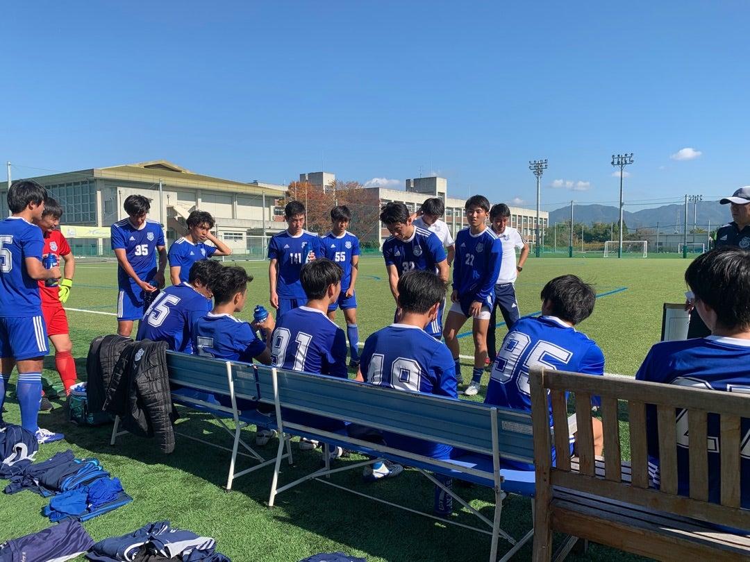 関西学院大学サッカー部のブログ[TM]Bvsポルベニル飛鳥