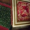 カルトナージュとコラボの画像